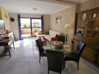 Apartment  for rent in  Hacienda del Sol, Estepona