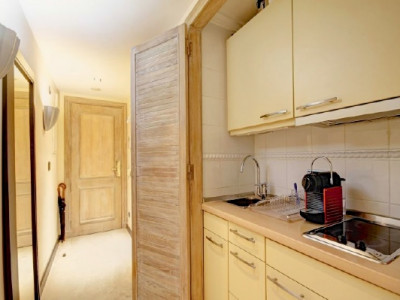 Studio  for sale in  Kempinski, Estepona