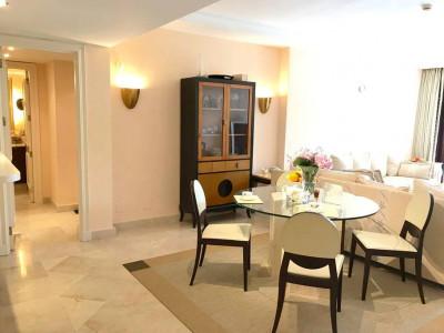 Apartamento  en venta en  Kempinski, Estepona