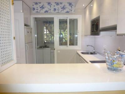 Apartamento Planta Baja  en venta en  Alcazaba Beach, Estepona