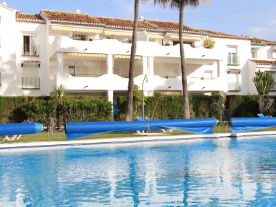 Penthouse  for sale in  El Presidente, Estepona