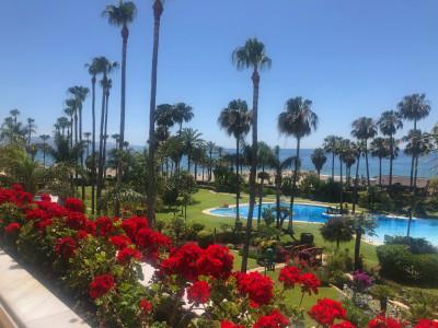 Wohnung zum Verkauf in Marbella - Puerto Banus