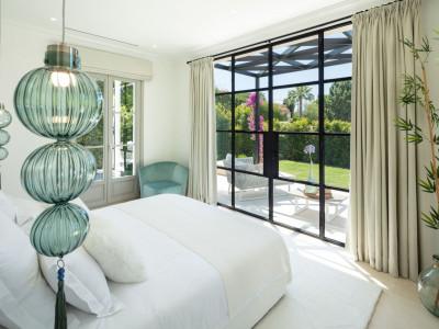 Villa en venta en Nagüeles, Marbella Golden Mile