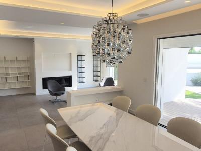 Villa en venta en Ancon Sierra, Marbella Golden Mile