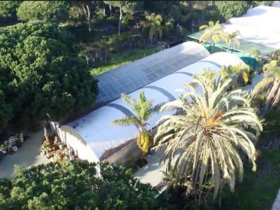 Nave en venta en Costabella, Marbella Este