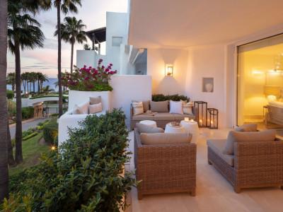 Apartamento en venta en Marbella Golden Mile...