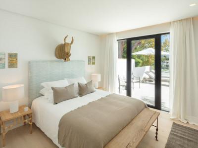 Villa en venta en Aloha, Nueva Andalucia