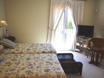 Villa en venta en Casablanca, Marbella Golden Mile