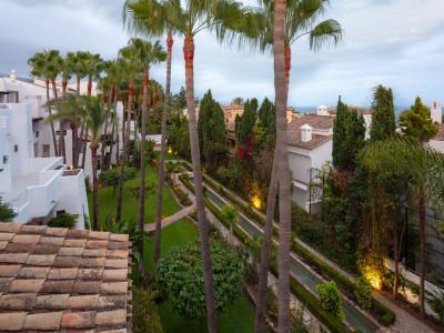 Atico en venta en Puente Romano, Marbella Golden Mile