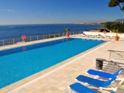 Wohnung zum Verkauf in Marbella Goldene Meile