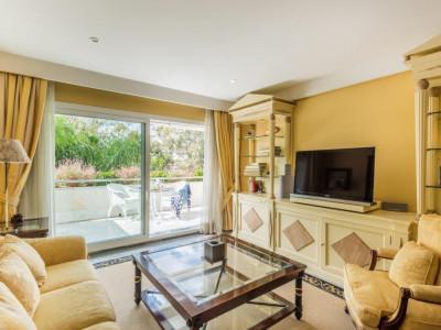 Wohnung zum Verkauf in Gran Marbella, Marbella