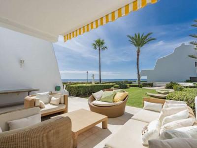 Reihenhaus zum Verkauf in Coral Beach, Marbella Goldene Meile