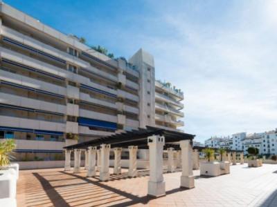Penthouse duplex à vendre à Marina Banus, Marbella - Puerto Banus