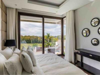 Villa à vendre à Capanes Sur, Benahavis