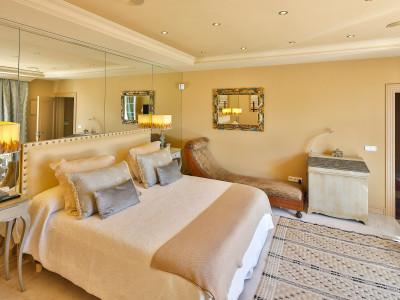 Villa zum Verkauf in Las Lomas del Marbella Club, Marbella Goldene Meile