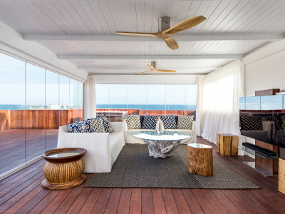 Villa à vendre à Puente Romano, Marbella Golden Mile