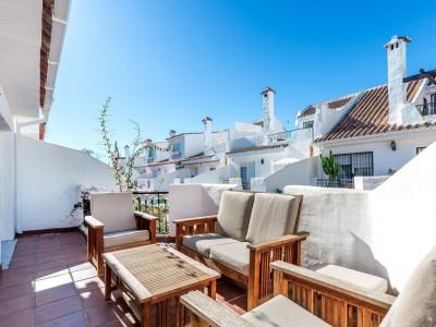 Town House for sale in Los Naranjos de Marbella, Nueva Andalucia