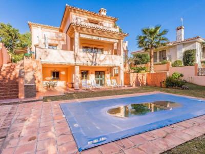 Villa en venta en Marbella Centro, Marbella