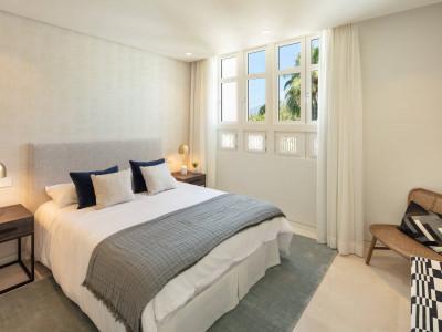 Duplex en venta en Puente Romano, Marbella Golden Mile