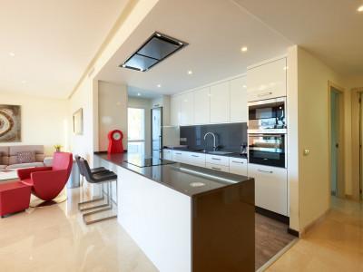 Ground Floor Apartment for sale in Alcazaba Lagoon, Casares
