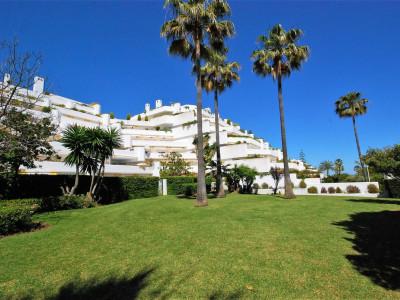 Erdgeschosswohnung zum Verkauf in Guadalmina Baja, San Pedro de Alcantara