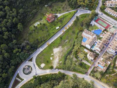 Grundstück zum Verkauf in Benahavis