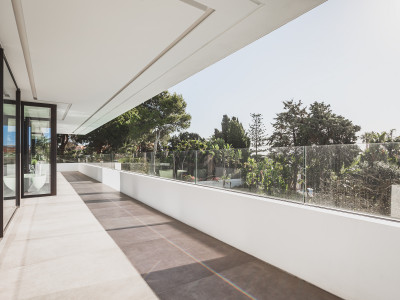 Villa à vendre à Casasola, Estepona