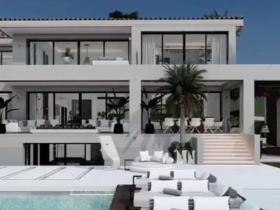 Villa en venta en Nueva Andalucía