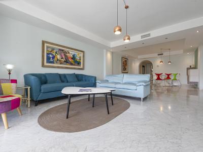 Wohnung zum Verkauf in Playas del Duque, Marbella - Puerto Banus