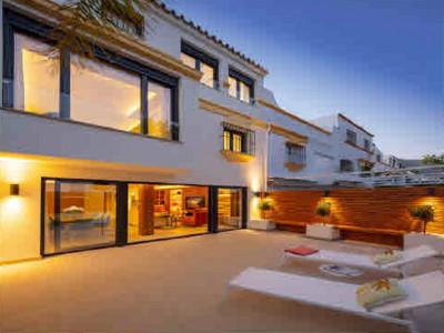 Reihenhaus zum Verkauf in Marbella Goldene Meile