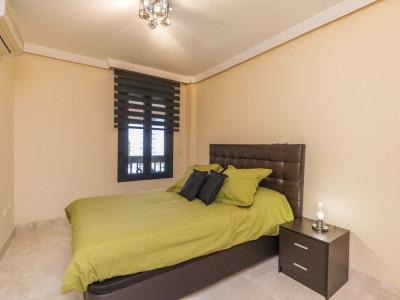 Apartment for sale in San Pedro Playa, San Pedro de Alcantara