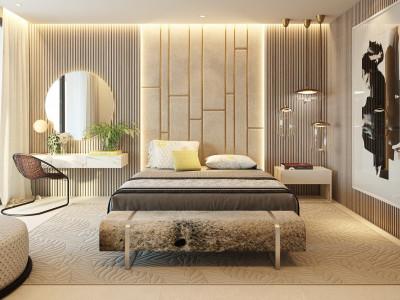 Appartement rez de chaussée à vendre à The View Marbella, Benahavis