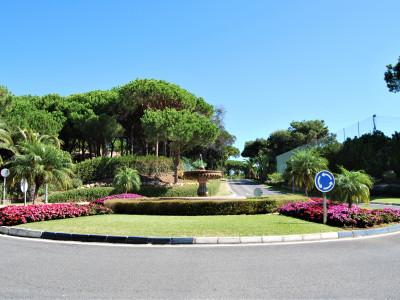 Parcela en venta en Hacienda las Chapas, Marbella Este
