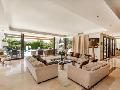 Villa à vendre à Las Brisas, Nueva Andalucia