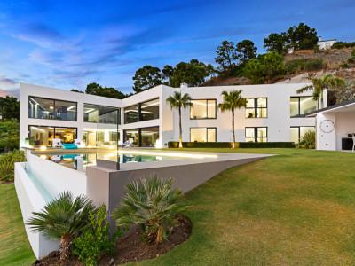 Villa en venta en La Reserva de Alcuzcuz, Benahavis