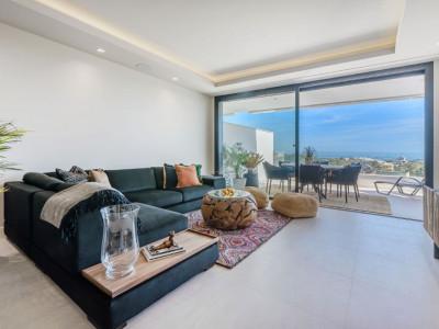 Apartment for sale in Azahar de Marbella, Nueva Andalucia