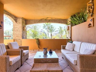Apartamento en venta en Bahia de Marbella, Marbella Este