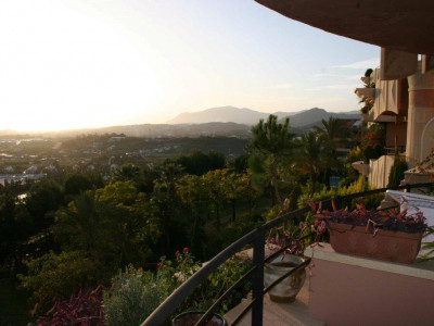 Apartamento en venta en Magna Marbella, Nueva Andalucia