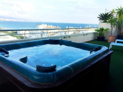 Penthaus zum Verkauf in Marina Banus, Marbella - Puerto Banus
