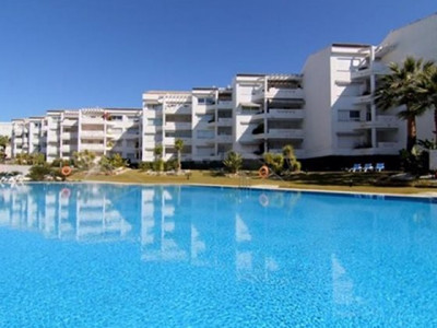 Appartement rez de chaussée à vendre à Playa Rocio, Marbella - Puerto Banus