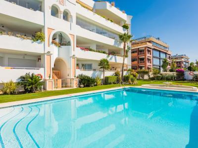 Penthouse duplex à vendre à La Herradura, Marbella - Puerto Banus