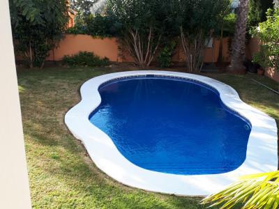 Villa en venta en El Mirador, Marbella