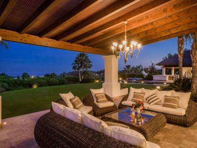 Villa en venta en Vega del Colorado, Benahavis