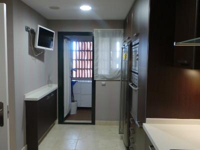 Atico Duplex en alquiler en Guadalcantara, San Pedro de Alcantara
