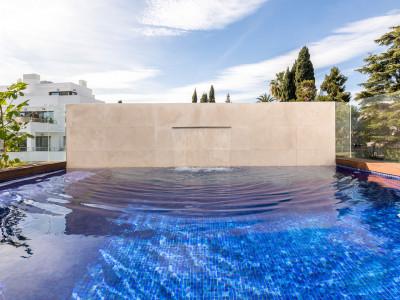 Development in Marbella Golden Mile
