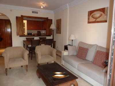 Apartment for sale in La Alzambra, Nueva Andalucia