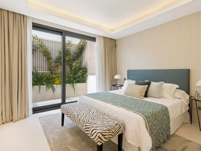 Apartamento Planta Baja en venta en Marbella Golden Mile