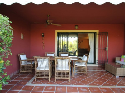 Town House for sale in Jardines de Doña Maria, Marbella Golden Mile