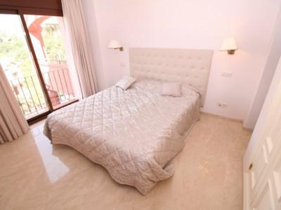 Atico Duplex en venta en La Alzambra, Nueva Andalucia