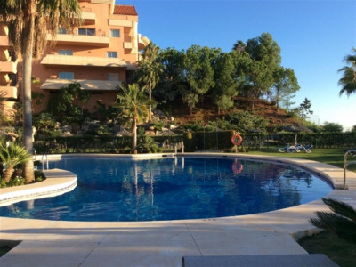 Nueva Andalucia, Brand new ground floor apartment for sale in a popular complex in Nueva Andalucia